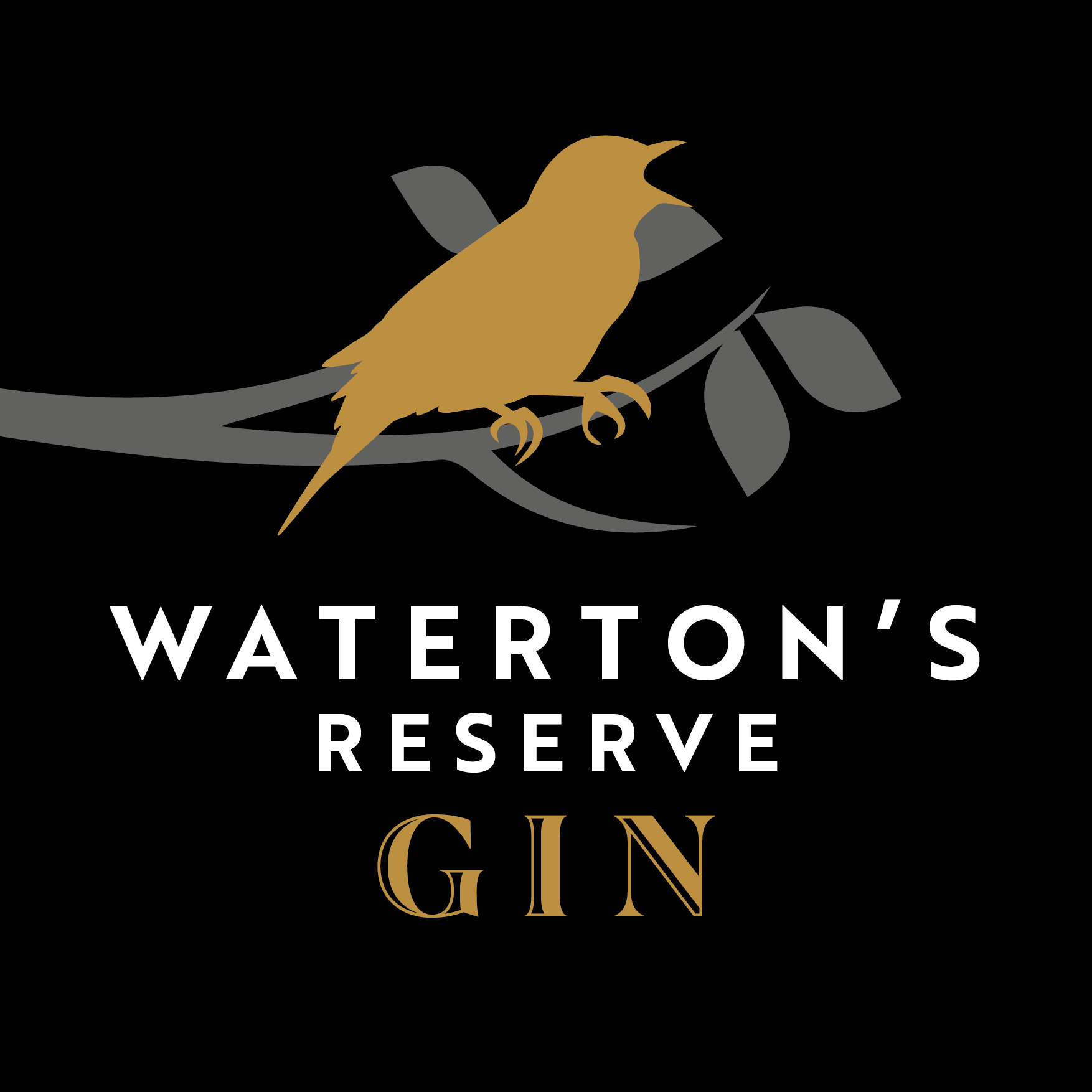Watertons Resrve - Fine gine crafted in Yorkshire