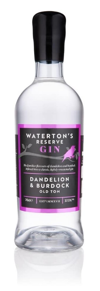 Dandelion & Burdock Old Tom