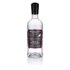 Rose & Raspberry Old Tom Gin