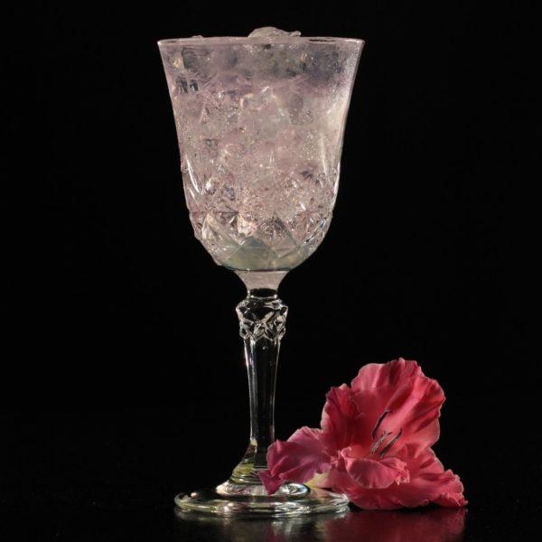 Rose Raspberry gin