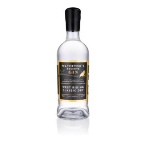West Riding Classic Dry Gin