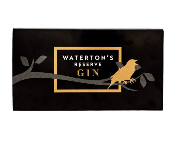 Waterton's Gin Gift Set Packaging