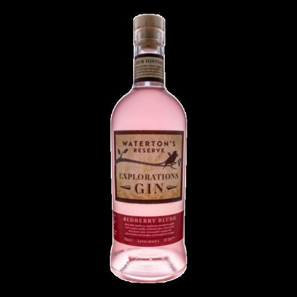 Redberry Blush Gin