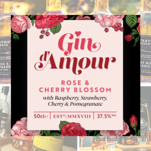Gin D Amour